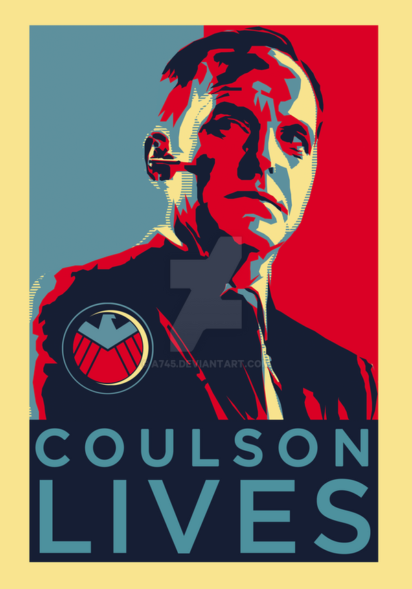 Coulson Lives by a745