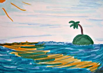 Tropic by Powwo