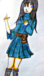 Jadelynn Ayalluc by Powwo