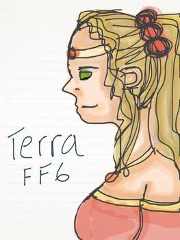 Terra Branford (FFVI)
