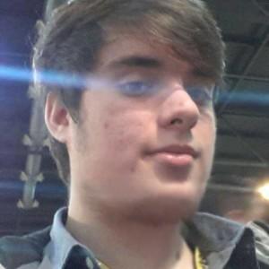 Glesprin's Profile Picture
