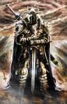 Diablo 3 contest - Crusader
