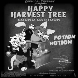 Old Timey- Potion Notion by kamicheetah