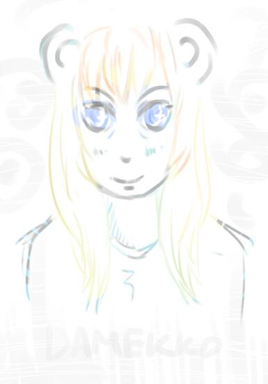 damekkoDark's Profile Picture