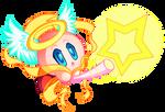 Cupid/Star Rod Kirby