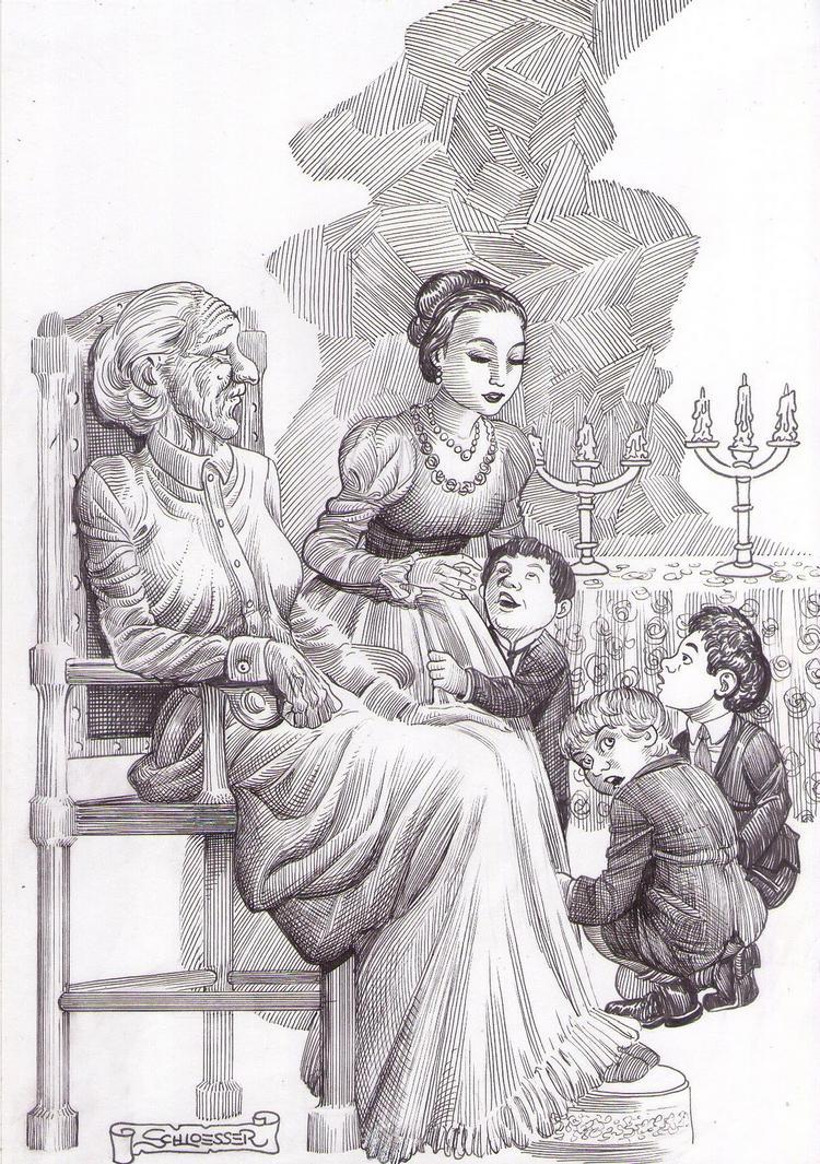 Family by eduardoschloesser