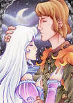 Last Unicorn - Love is You