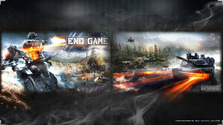 Battlefield 3 End Game by Ko-Clan