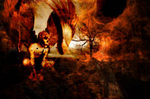 In Hell by Oraku