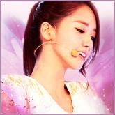 Yoongie goddess - ava by Nhiholic