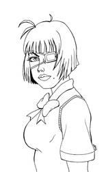 Shimei Ryomou [d1] by JRS-ART