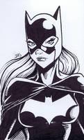 Batgirl [35a]