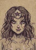 Wonder Woman [sc3] by JRS-ART