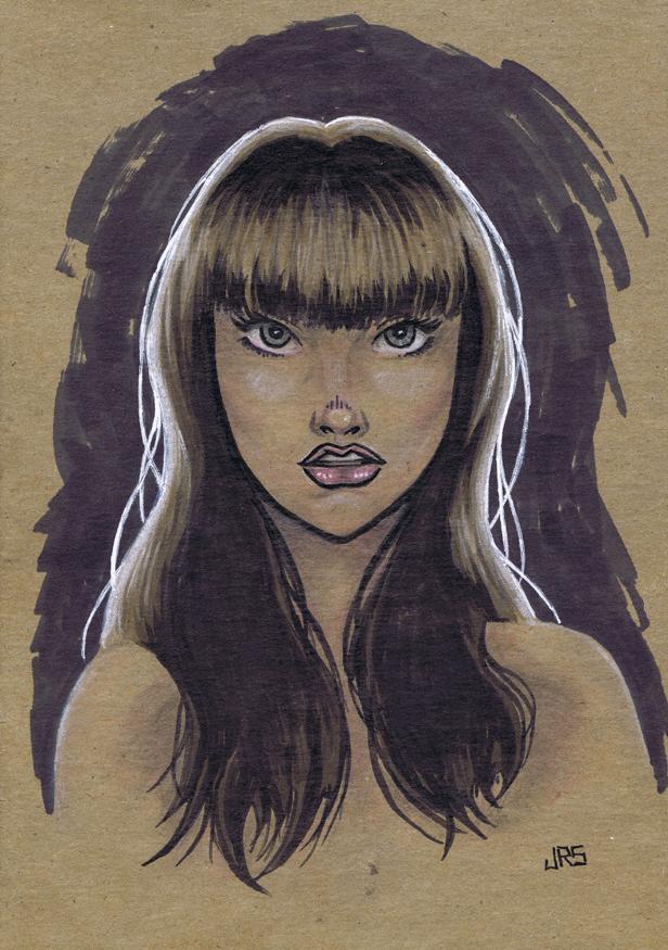 Back Light [57a] by JRS-ART