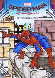 Spider-man 2 by JRS-ART