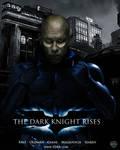Hugo Strange Dark Knight Rises