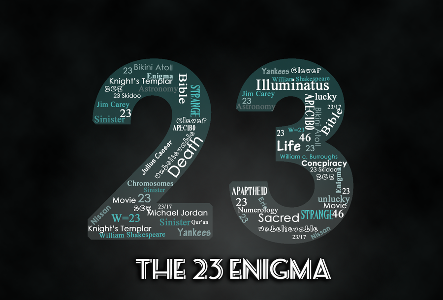 23 enigma