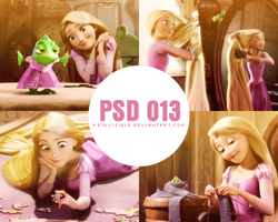 PSD#13 by KEInvisible