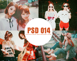 PSD#14 by KEInvisible