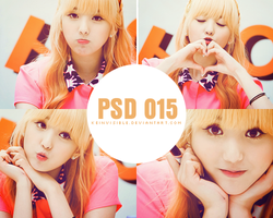 PSD#15 by KEInvisible