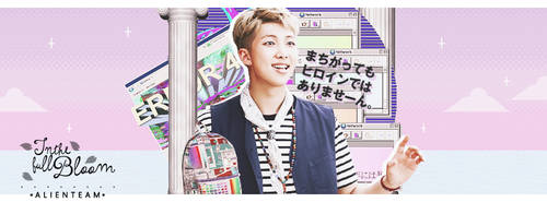 facebook cover | rapmon. by KEInvisible