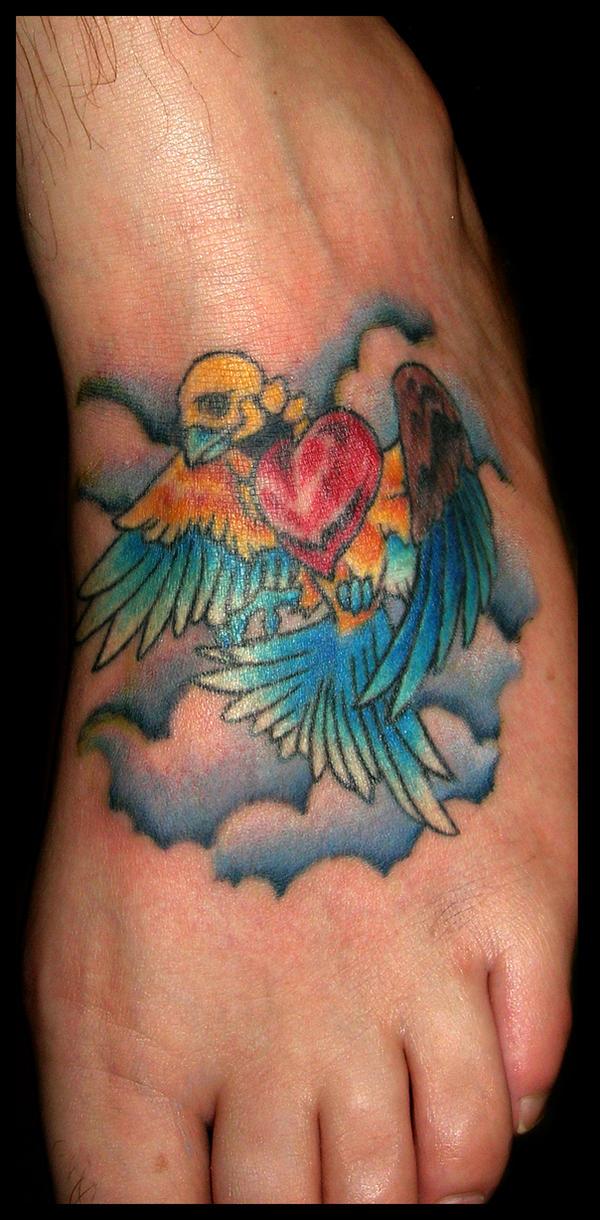 Tattoo templek tattoo gallery by priscilla lynn for Bone head tattoo