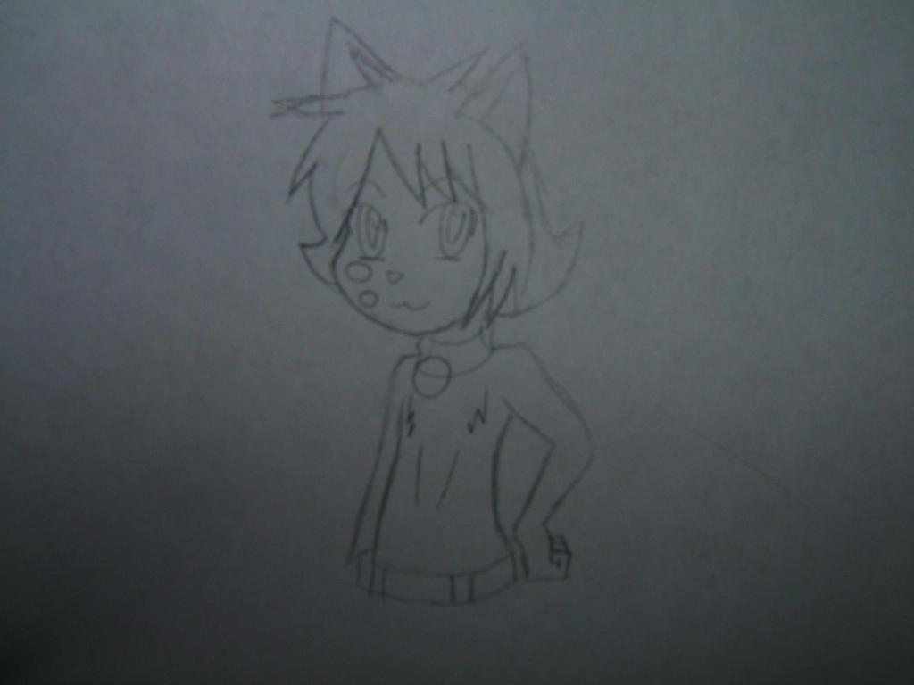 Request: Catboy by ElementBrigade
