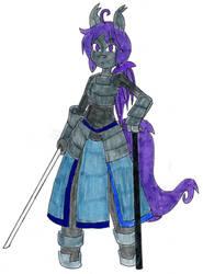 Knight Watch by ElementBrigade
