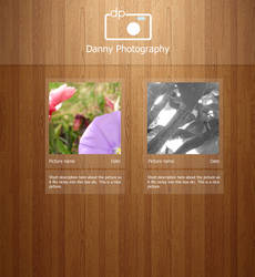 My Photography Site