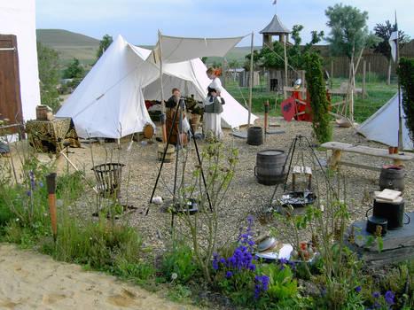 Camp Life2