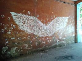 White Wings by ikorolkov