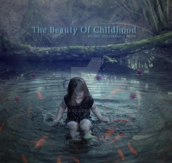 Childhood by aunx-fs