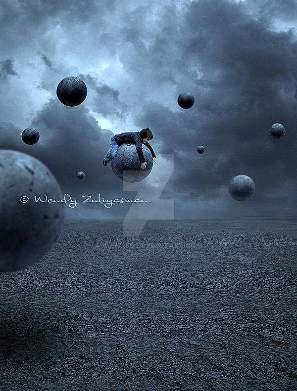 Levitation by aunx-fs