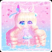 +.*Com: Fuwa*.+ by Neko-Princess-Nyamii