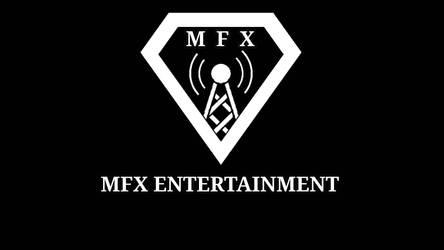 MFX Entertainment logo by TheIronDude28
