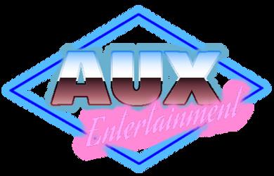 AUX Entertainment Logo