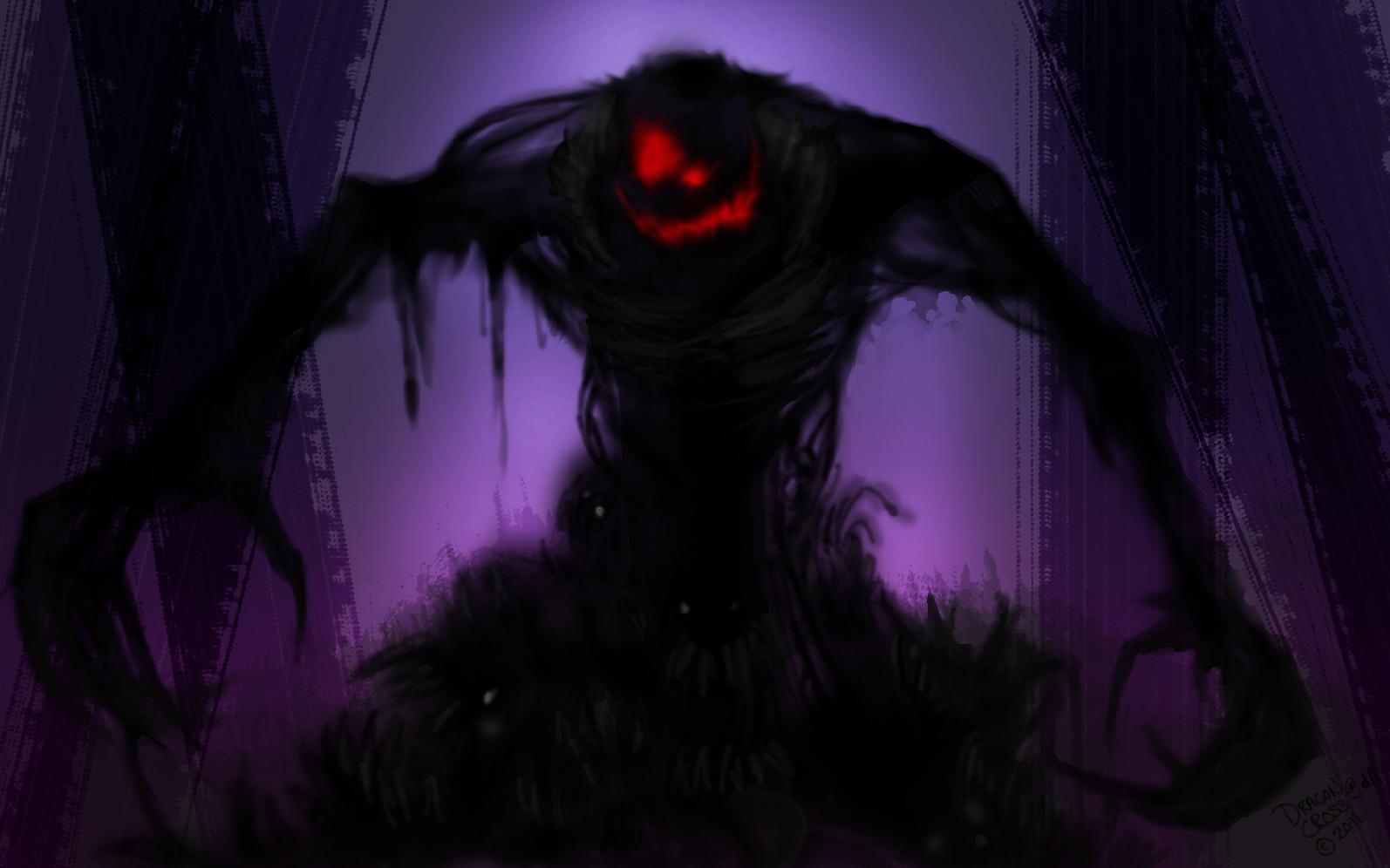Insidious Demon... Insidious Demon
