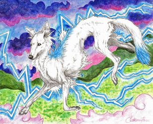 The Windhound - Castiel by 6-uNiCoRn-CrOsSiNg-9