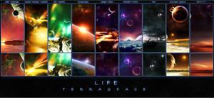 Terraspace LIFE Pack