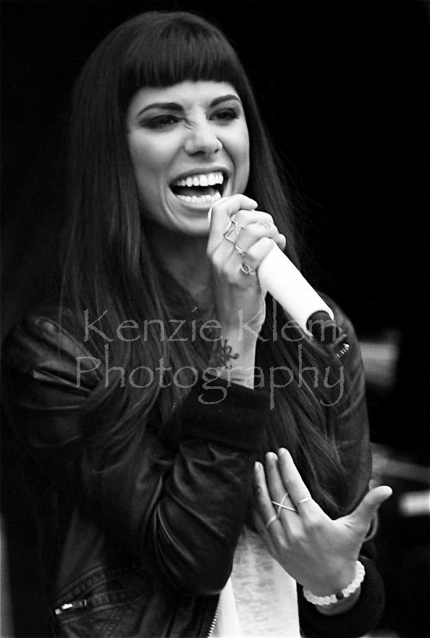 Christina Perri- Mix Fest 2 by kenzieklemphotog