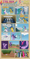 The New Wonderbolt 5 - High Ambitions (Part 7)