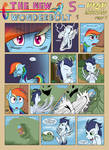 The New Wonderbolt 5 - High Ambitions (Part 9)