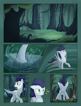 The New Wonderbolt 7 - Going Beyond (Page 1)
