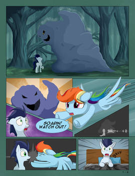 The New Wonderbolt 7 - Going Beyond (Page 2)