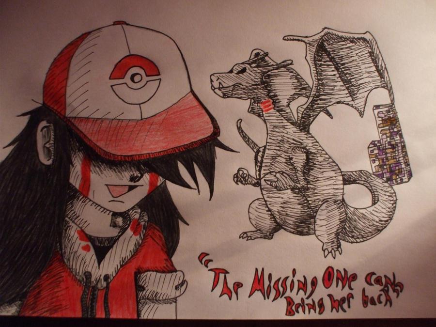 pokemon creepypasta strangled red download