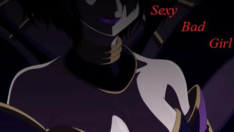 Lilithmon ID by LilithmonLust
