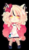 Commission [Chronnellian]