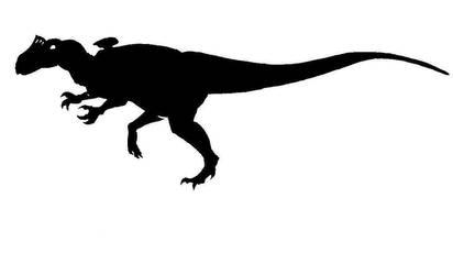 Super Allosaurus by Neil-Skywalker