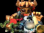 DK's Baddest Baddies
