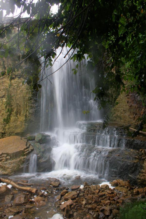 Walter's Falls by Rebacan